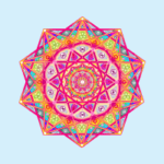 kleurplaten mandala