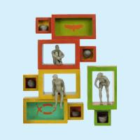 kleurplaten moderne kunst