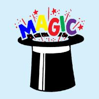 hoed goochelaar